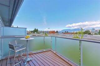 "Photo 8: 17 1250 W 6TH Avenue in Vancouver: Fairview VW Townhouse for sale in ""The Silver"" (Vancouver West)  : MLS®# R2390399"