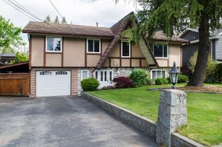 Main Photo: 2387 TOLMIE Avenue in Coquitlam: Central Coquitlam House for sale : MLS®# R2620485
