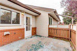 Photo 27: 2619 Dovely Court SE in Calgary: Dover Row/Townhouse for sale : MLS®# A1152690