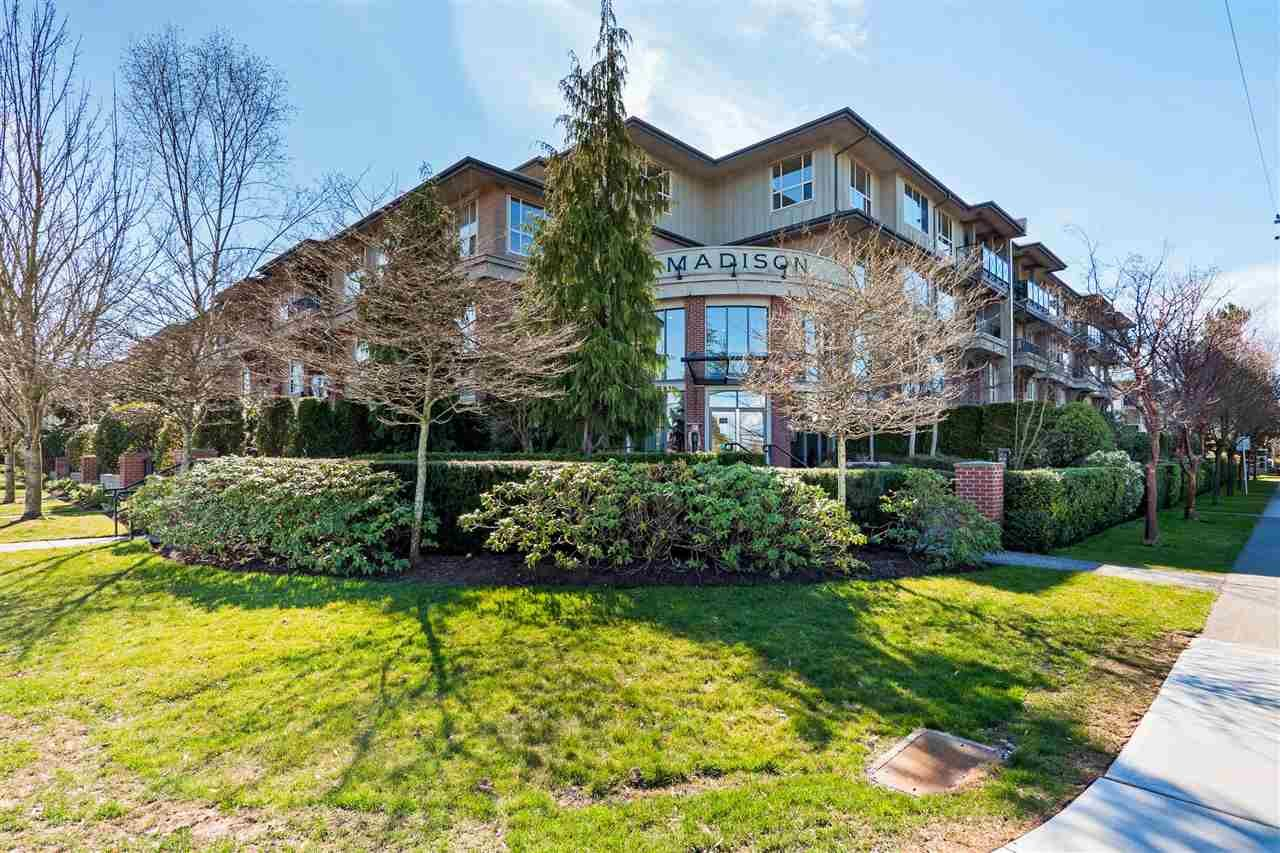 "Main Photo: 120 1787 154 Street in Surrey: King George Corridor Condo for sale in ""THE MADISON"" (South Surrey White Rock)  : MLS®# R2568814"
