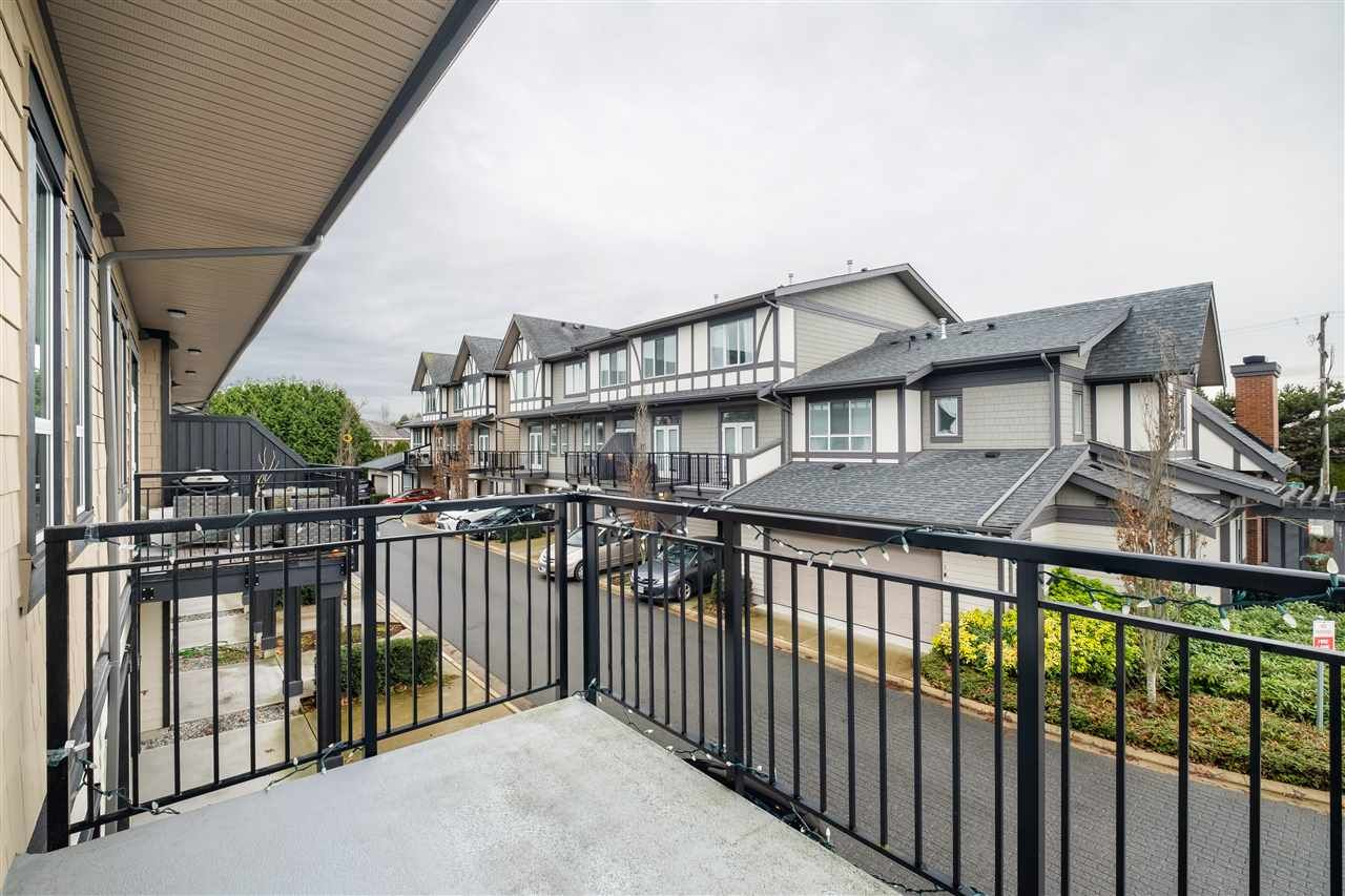 """Photo 23: Photos: 17 10388 NO. 2 Road in Richmond: Woodwards Townhouse for sale in """"KINGSLEY ESTATE"""" : MLS®# R2529818"""