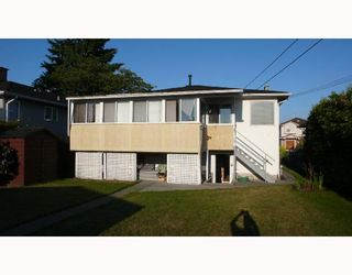 Photo 2: 6891 RUPERT Street in Vancouver: Killarney VE House for sale (Vancouver East)  : MLS®# V664903