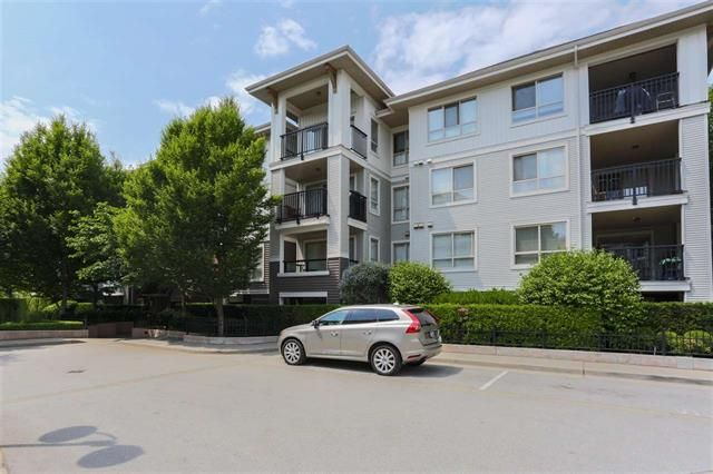 Main Photo: D107 8929 202 Street in Langley: Walnut Grove Condo for sale : MLS®# R2279658