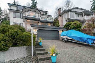 Photo 1: 630 THURSTON Terrace in Port Moody: North Shore Pt Moody House for sale : MLS®# R2534276