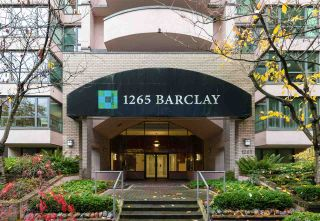 """Photo 36: 801 1265 BARCLAY Street in Vancouver: West End VW Condo for sale in """"The Dorchester"""" (Vancouver West)  : MLS®# R2518947"""