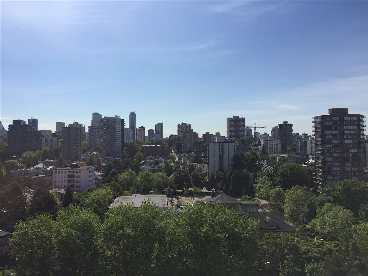 """Photo 11: Photos: 1706 1740 COMOX Street in Vancouver: West End VW Condo for sale in """"Sandpiper"""" (Vancouver West)  : MLS®# R2172816"""