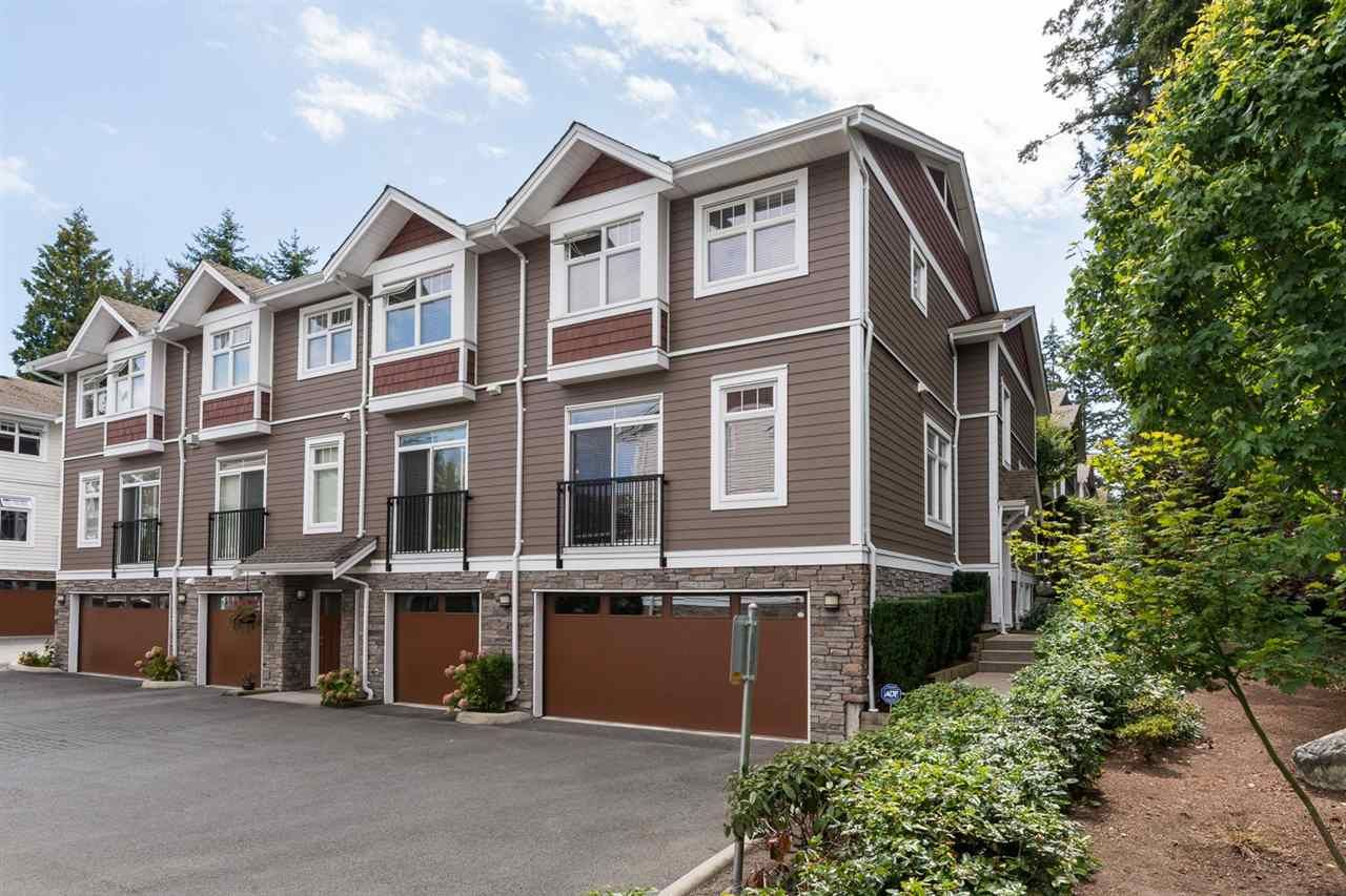 Main Photo: 40 2689 PARKWAY Drive in Surrey: King George Corridor Townhouse for sale (South Surrey White Rock)  : MLS®# R2099136