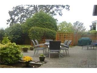 Photo 9:  in VICTORIA: SE Cedar Hill House for sale (Saanich East)  : MLS®# 447287