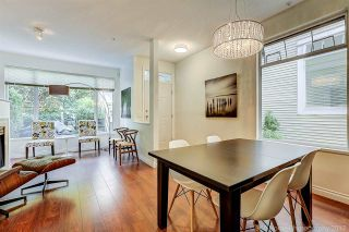 """Photo 6: 6 3586 RAINIER Place in Vancouver: Champlain Heights Townhouse for sale in """"THE SIERRA"""" (Vancouver East)  : MLS®# R2222602"""