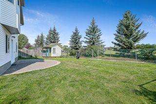 Photo 33: 426 Riverview Green: Cochrane Detached for sale : MLS®# A1132015