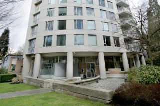 "Photo 17: 607 1277 NELSON Street in Vancouver: West End VW Condo for sale in ""1277 Nelson"" (Vancouver West)  : MLS®# R2386039"