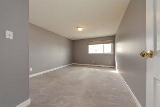Photo 28: 152 LEE_RIDGE Road in Edmonton: Zone 29 Townhouse for sale : MLS®# E4241541