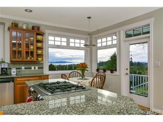Photo 7: SAANICHTON LUXURY HOME For Sale SOLD in Turgoose, BC Canada: With Ann Watley!
