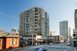 Photo 14: 901 720 CARNARVON Street in New Westminster: Downtown NW Condo for sale : MLS®# R2448057