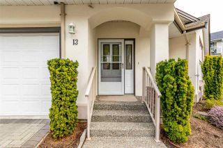 "Photo 31: 13 13911 16 Avenue in Surrey: Sunnyside Park Surrey Townhouse for sale in ""CHANCELLORS COURT"" (South Surrey White Rock)  : MLS®# R2548902"
