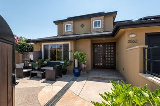 Photo 45: BAY PARK House for sale : 4 bedrooms : 2562 Grandview in San Diego