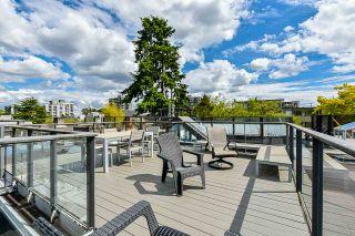 """Photo 22: 208 2493 W 1ST Avenue in Vancouver: Kitsilano Condo for sale in """"CEDAR CREST"""" (Vancouver West)  : MLS®# R2550875"""