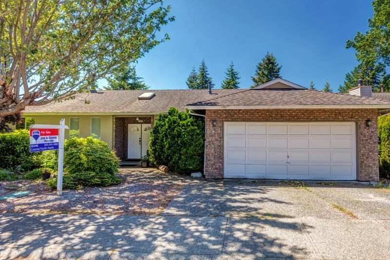 Main Photo: 7631 Barrymore in North Delta: Nordel House for sale (N. Delta)  : MLS®# R2170566