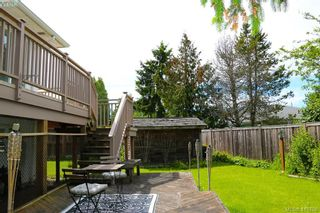 Photo 5: 2092 Airedale Pl in SIDNEY: Si Sidney North-West House for sale (Sidney)  : MLS®# 814296