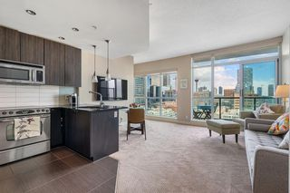 Photo 5: 1108 788 12 Avenue SW in Calgary: Beltline Apartment for sale : MLS®# A1110281