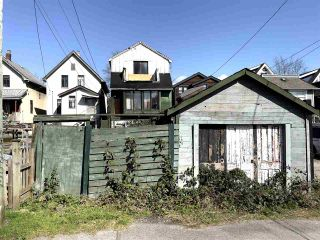 Photo 2: 876 UNION Street in Vancouver: Strathcona Land for sale (Vancouver East)  : MLS®# R2557815
