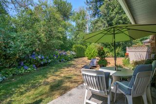 """Photo 29: 95 9025 216 Street in Langley: Walnut Grove Townhouse for sale in """"COVENTRY WOODS"""" : MLS®# R2606394"""