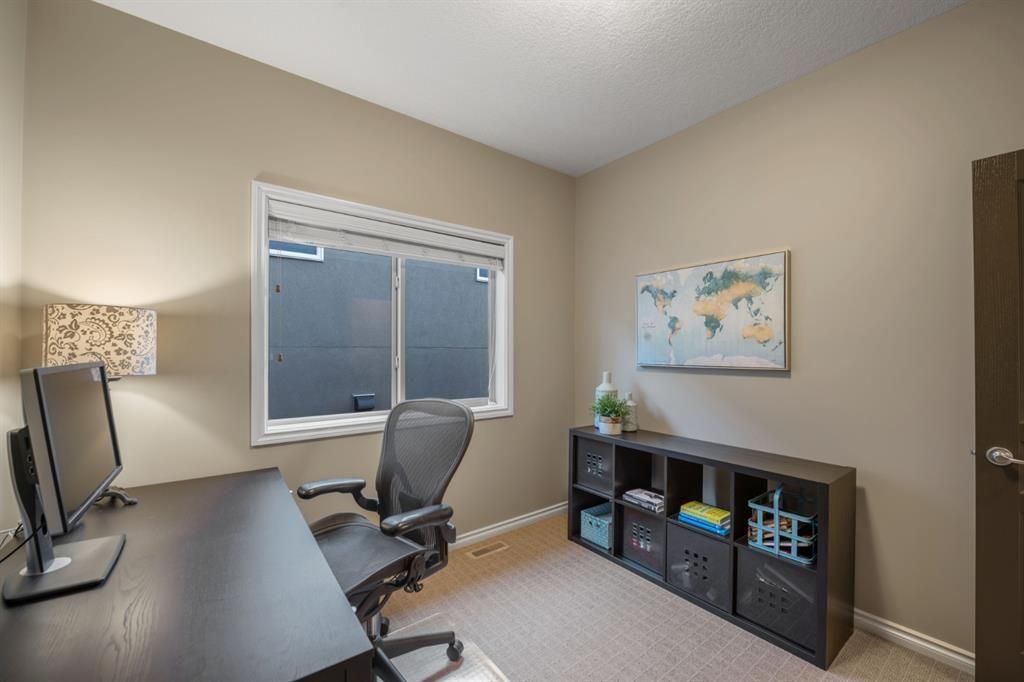 Photo 23: Photos: 2804 36 Street SW in Calgary: Killarney/Glengarry Semi Detached for sale : MLS®# A1058025