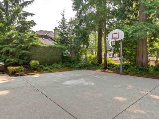 Photo 20: 13 101 PARKSIDE DRIVE in Port Moody: Heritage Mountain Townhouse for sale : MLS®# R2297667