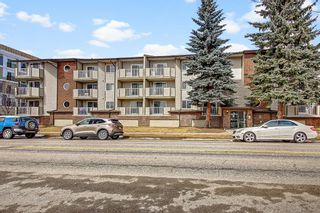 Photo 28: 104 110 20 Avenue NE in Calgary: Tuxedo Park Apartment for sale : MLS®# A1084007