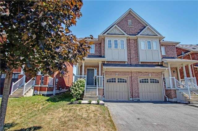 Main Photo: 5 Ruben Street in Whitby: Williamsburg House (2-Storey) for sale : MLS®# E4198946