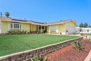 Photo 2: House for sale : 3 bedrooms : 1140 Alta Vista Avenue in Escondido