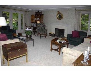 """Photo 4: 3145 W 53RD AV in Vancouver: Southlands House for sale in """"SHEEPCOTE"""" (Vancouver West)  : MLS®# V593614"""