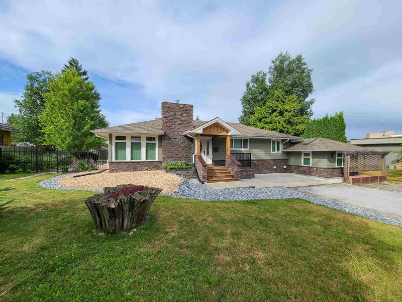 FEATURED LISTING: 2516 LAURIER Crescent Prince George