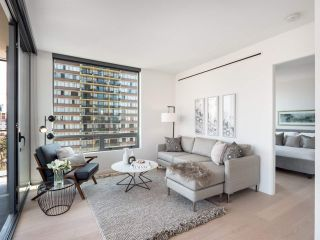Photo 3: 1001 1171 JERVIS STREET in Vancouver: West End VW Condo for sale (Vancouver West)  : MLS®# R2383389