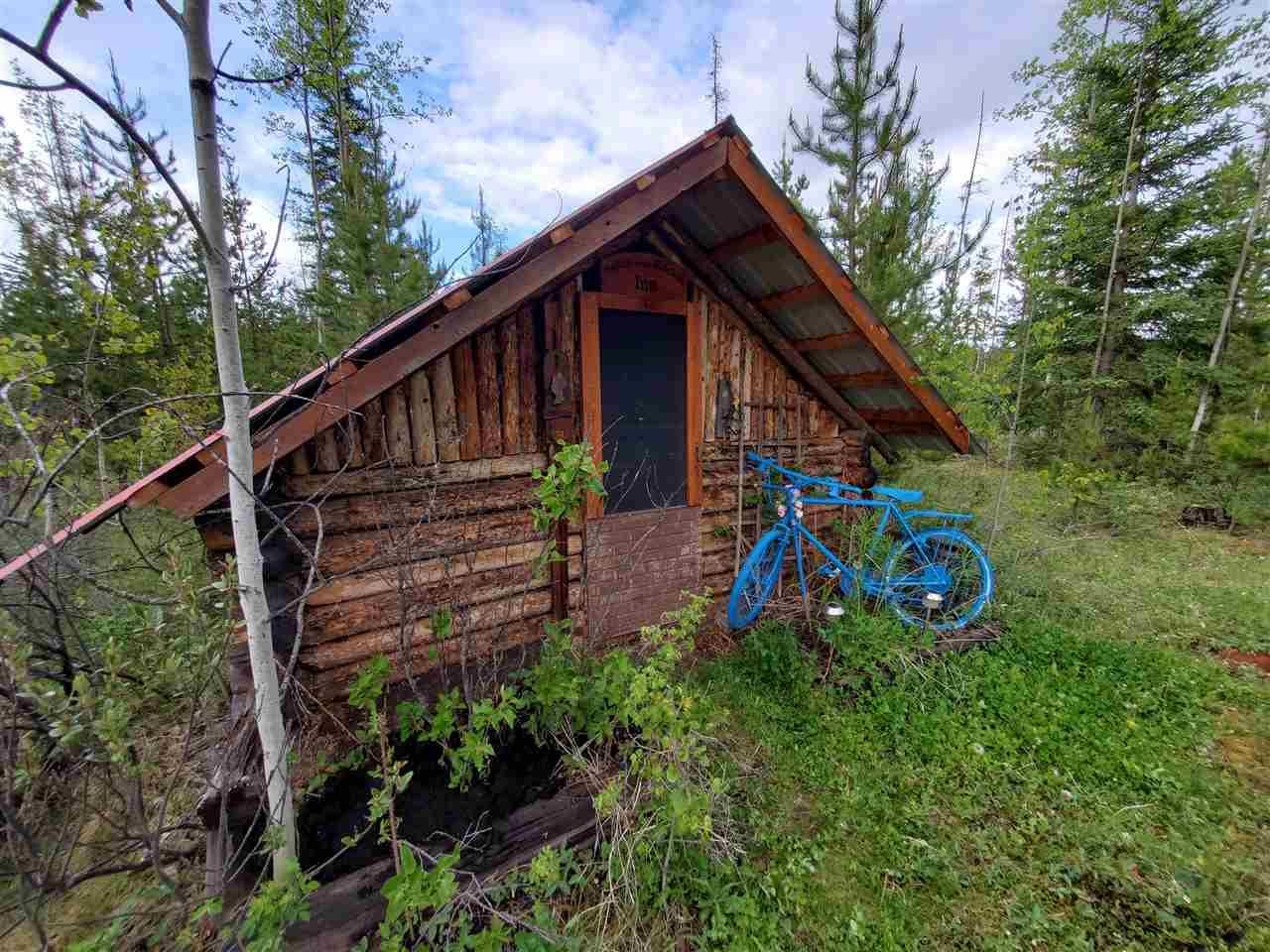 Photo 7: Photos: 9712 NAZKO Road: Bouchie Lake House for sale (Quesnel (Zone 28))  : MLS®# R2592064