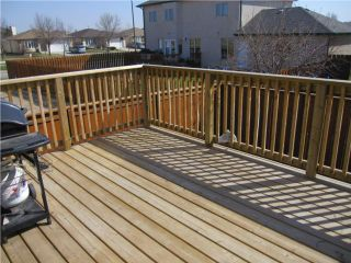 Photo 9: 2719 KING EDWARD Street in WINNIPEG: Maples / Tyndall Park Residential for sale (North West Winnipeg)  : MLS®# 1007370