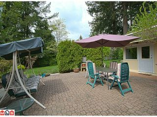 Photo 10: 11113 BOND Boulevard in Delta: Sunshine Hills Woods House for sale (N. Delta)  : MLS®# F1211153