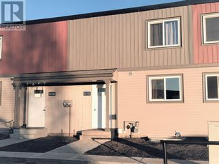 Photo 1: 31, 608 Main  Street NW in Slave Lake: Condo for sale : MLS®# A1095222