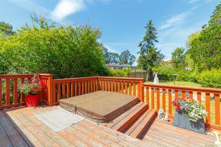 Photo 22: 2260 Central Ave in Oak Bay: OB South Oak Bay House for sale : MLS®# 844975