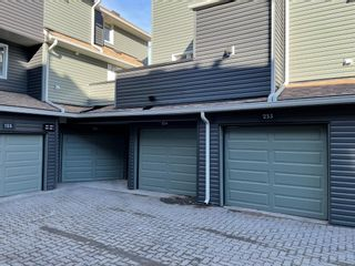 Photo 1: 254 66 Glamis Green SW in Calgary: Glamorgan Row/Townhouse for sale : MLS®# A1108516