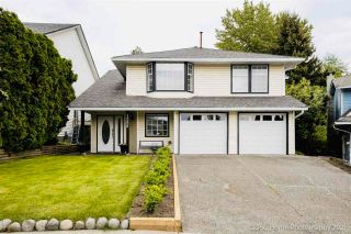 Photo 31: 1266 RICARD Place in Port Coquitlam: Citadel PQ House for sale : MLS®# R2577556