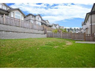 Photo 7: 3473 Galloway Avenue in COQUITLAM: Burke Mountain Home for sale (Coquitlam)  : MLS®# V1138686
