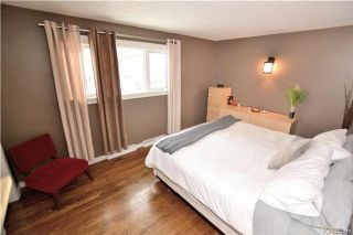 Photo 10: 11 Pitcairn Place in Winnipeg: Windsor Park Residential for sale (2G)  : MLS®# 1802937