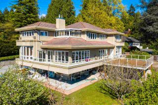 "Main Photo: 6398 CARNARVON Street in Vancouver: Kerrisdale House for sale in ""KERRISDALE"" (Vancouver West)  : MLS®# R2577589"