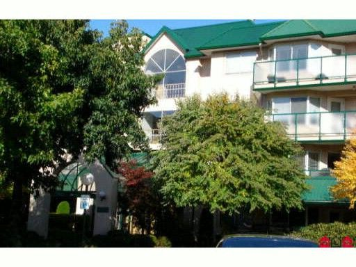 "Main Photo: 321 2964 TRETHEWEY Street in Abbotsford: Abbotsford West Condo for sale in ""CASCADE GREEN"" : MLS®# F2923440"