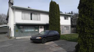 Main Photo: 11451 BIRD Road in Richmond: East Cambie House for sale : MLS®# R2621095