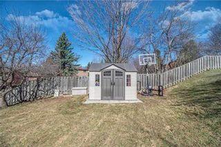 Photo 10: 82 Batson Drive in Aurora: Aurora Village House (Backsplit 4) for sale : MLS®# N3176114