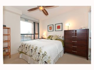 """Photo 26: 323 3228 TUPPER Street in Vancouver: Cambie Condo for sale in """"OLIVE"""" (Vancouver West)  : MLS®# V813532"""