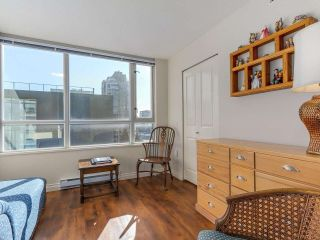 "Photo 16: 1103 1570 W 7TH Avenue in Vancouver: Fairview VW Condo for sale in ""TERRACES ON 7TH"" (Vancouver West)  : MLS®# R2249302"