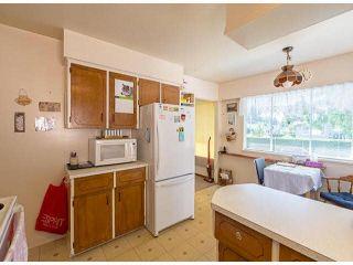 Photo 14: 11789 79A Avenue in Delta: Scottsdale 1/2 Duplex for sale (N. Delta)  : MLS®# F1419890